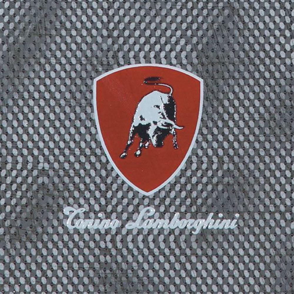 Lamborghini Wi-Tile Decoro Logo
