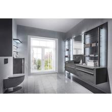 Riva Kitchen, Concrete Slate Grey