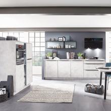 Speed Kitchen, Ceramic Grey