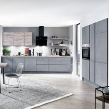 Stoneart Kitchen, Grey Slate