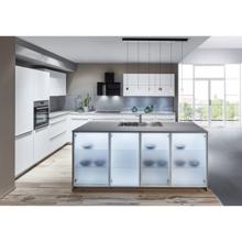 Touch Kitchen, Alpine White Supermatt