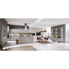 Touch Kitchen, Stone Grey Supermatt