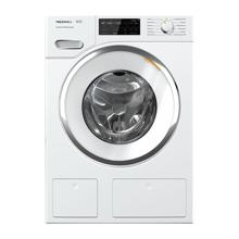 WWH 660 WCS Washing Machine TDos & WiFi Conn@ct