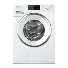 WWH 860 WCS Washing Machine TDos & Intense Wash & WiFi Connect