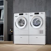 TWI180 WP T1 Ventless Heat Pump Dryer