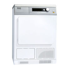 Condenser Dryer PT7135C, White