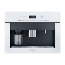 Miele CVA6401 Coffee System, Brilliant White