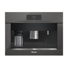 Miele CVA6805 Coffee System, Graphite Grey