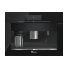 Miele CVA6805 Coffee System, Obsidian Black