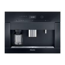 Miele CVA6401 Coffee System, Obsidian Black