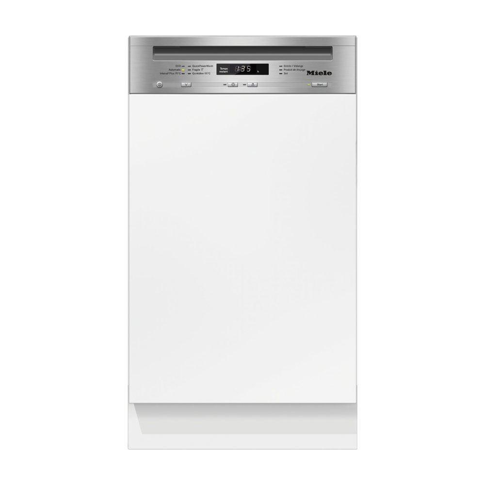 Miele G4720sci Futura Dimension Slimline Dishwasher
