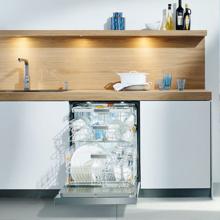 Miele G6835SCi Futura Lumen Dishwasher