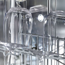 Miele G6935SCi Futura Diamond Dishwasher