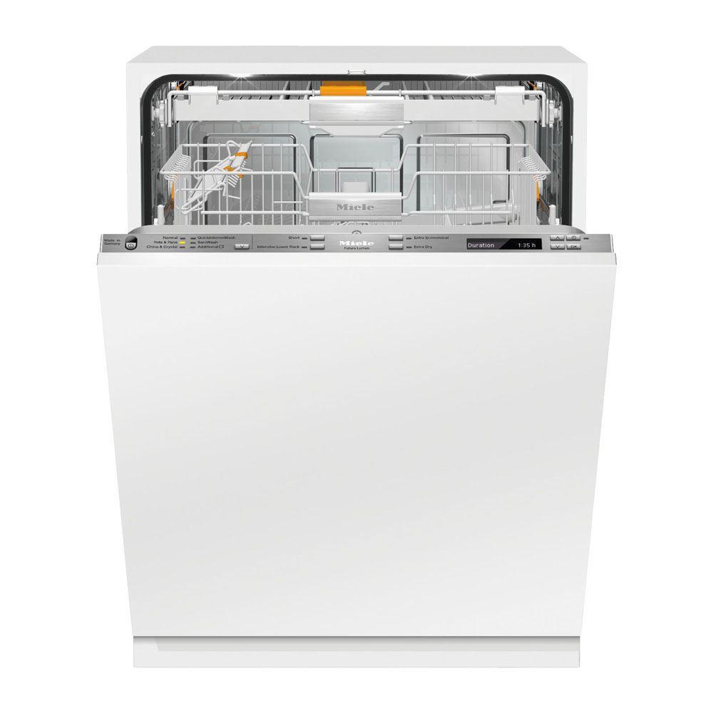 Miele G6880SCViK2O Futura Lumen Dishwasher