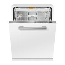 Miele G6665SCVi Futura Crystal Dishwasher