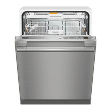 Miele G4998SCVi Futura Classic Plus 3D Dishwasher