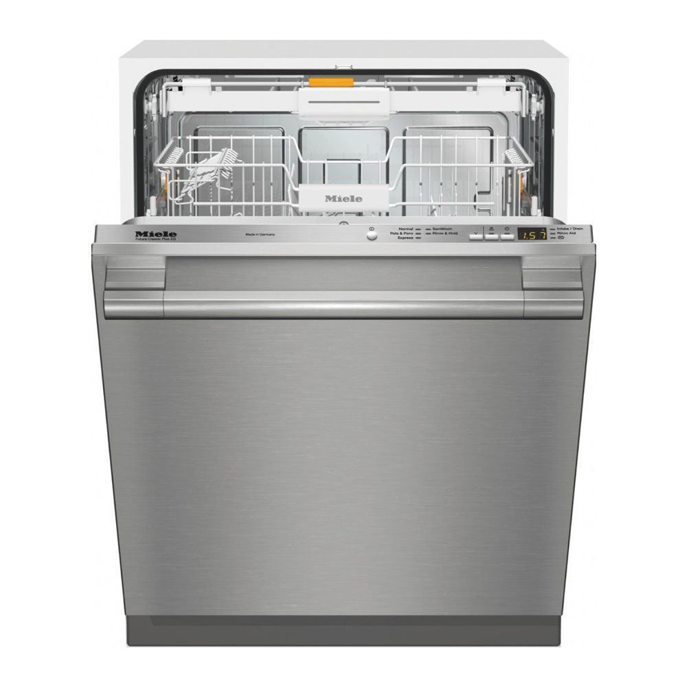 Miele G4998SCViSF Futura Classic Plus 3D Dishwasher