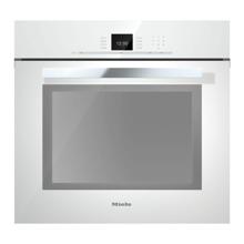 Miele H6680BP Convection Oven, Brilliant White