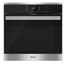 Miele H6560BP Convection Oven, Clean Touch Steel