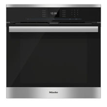 Miele H6660BP Convection Oven, Clean Touch Steel