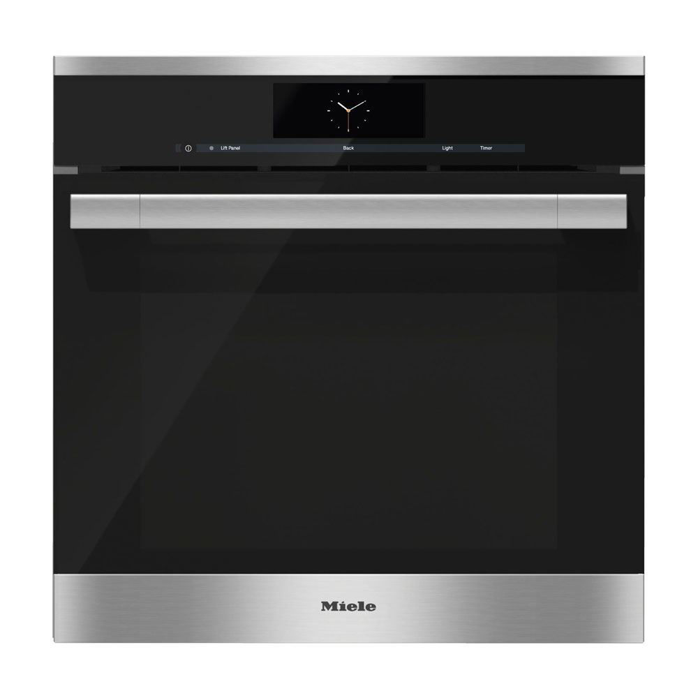 Miele DGC6860XXL Combi-Steam Oven, Clean Touch Steel