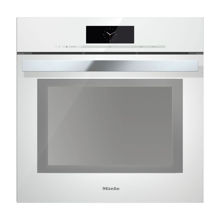 Miele DGC6860XXL Combi-Steam Oven, Brilliant White