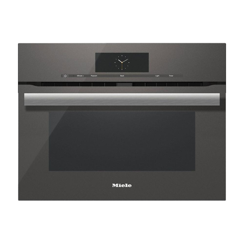 Miele DGC6800-1XL Combi-Steam Oven, Graphite Grey