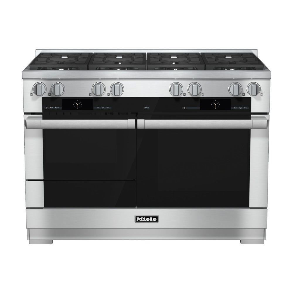 Miele HR1954-2 DF LP Dual Fuel Range