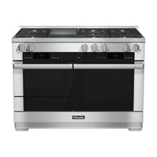 Miele HR1956-2 DF GD G Dual Fuel Range
