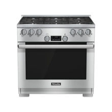 Miele HR1134-1LP Gas Range