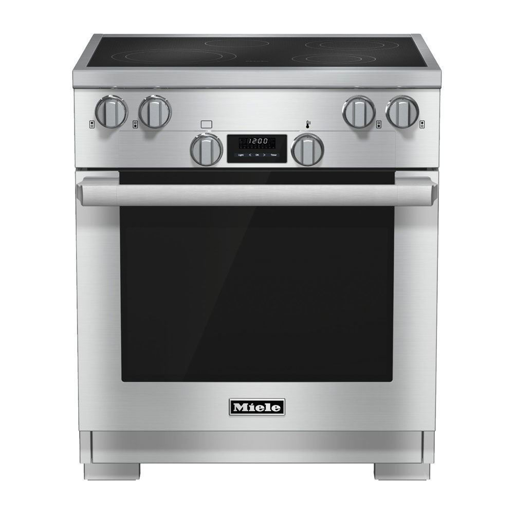 Miele HR1421E Electric Range (208V)