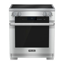 Miele HR1622-2i Induction Range