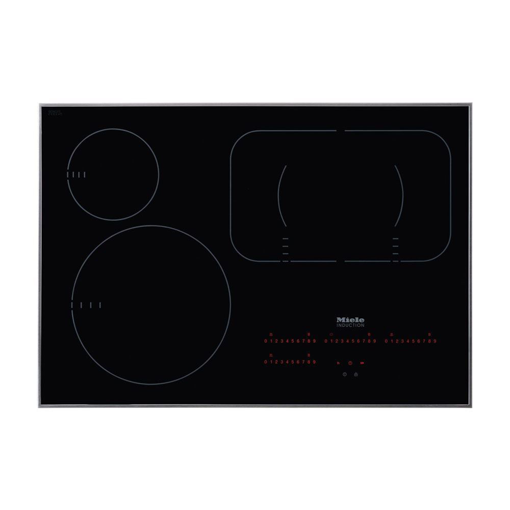 Miele KM6360 Induction Cooktop, 208V/240V