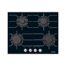 Miele KM3010LP Gas on Glass Cooktop