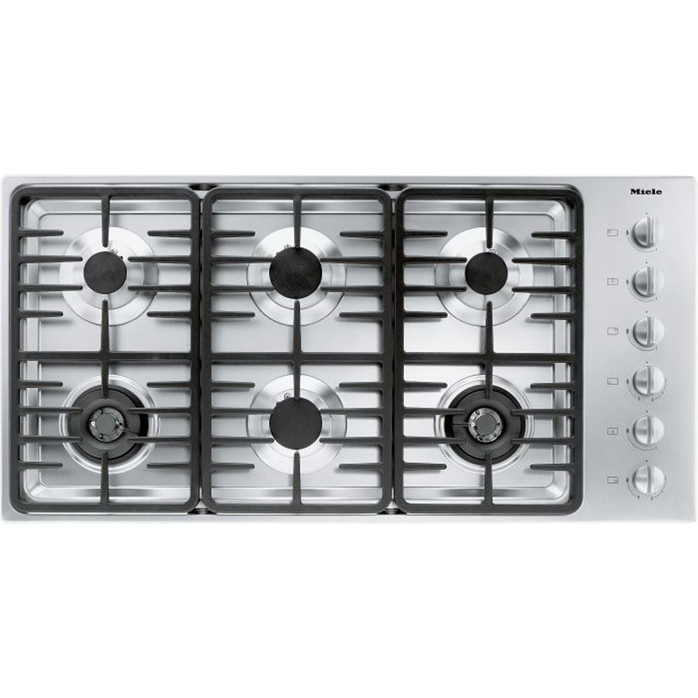 Miele KM3485G Gas Cooktop
