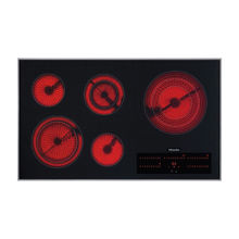 Miele KM5860 Electric Cooktop, 240V