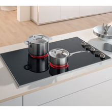 Miele KM5627 Electric Cooktop, 208V