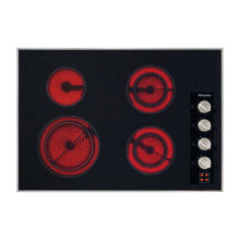 Miele KM5624 Electric Cooktop, 208V