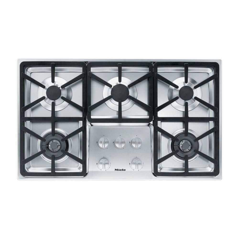 Miele KM3474G Gas Cooktop