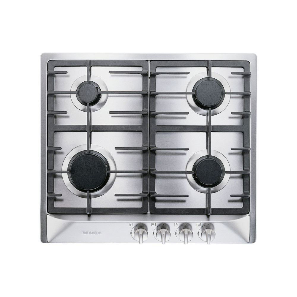 Miele KM360G Gas Cooktop