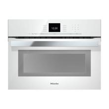Miele H6600BM Speed Oven, Brilliant White