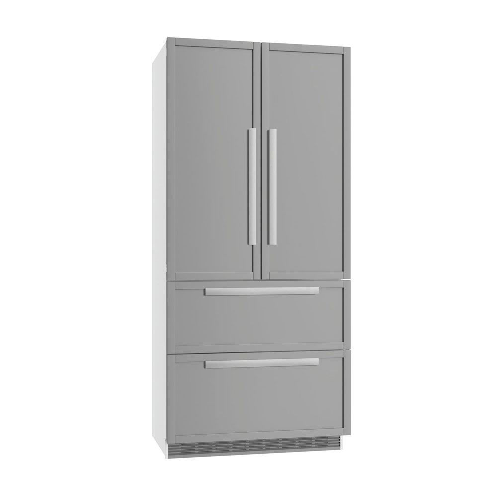 Miele KFNF9955iDE Fridge-Freezer