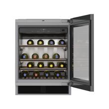 Miele KWT6312UGS Wine Storage, Single Zone