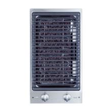 Miele CS1312BG Electric Barbecue CombiSet, 240V