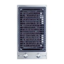 Miele CS1312BG Electric Barbecue CombiSet, 208V