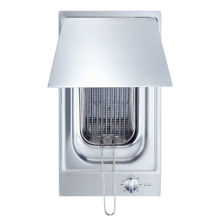 Miele CS1411F Electric Boiler,Fryer, 240V