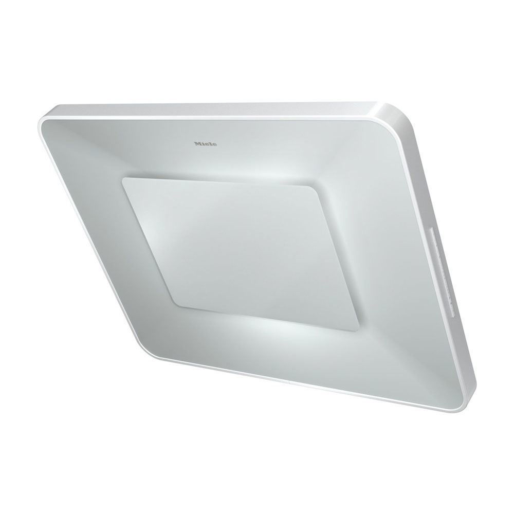 Miele DA6996W Pearl Wall Hood, Brilliant White