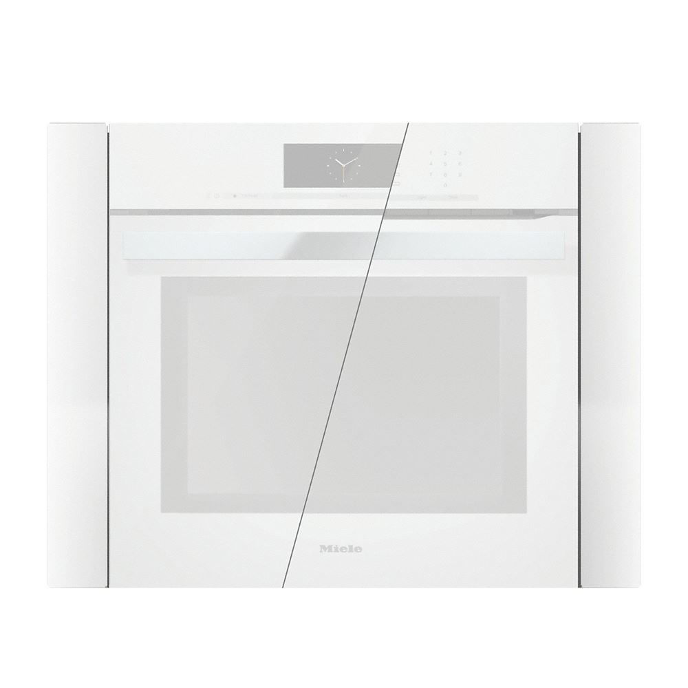 "Miele EBA6868 PureLine Trim Kit - 30"", Brilliant White"