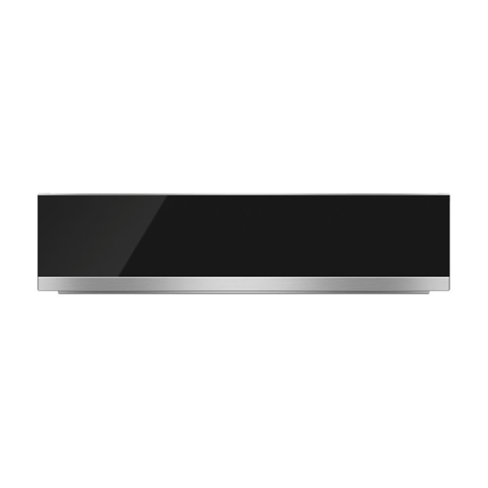 Miele ESW6214 Warming Drawer, Clean Touch Steel