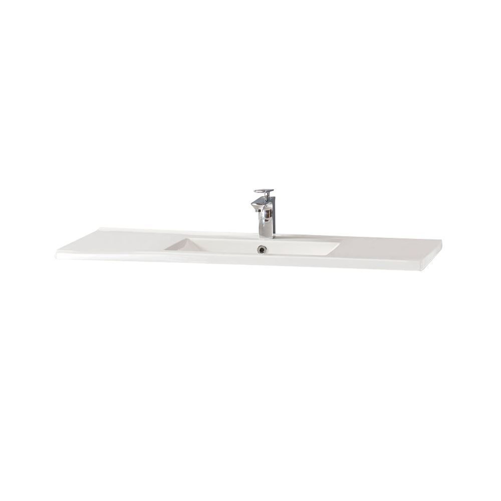 "Amadeus Modern 40"" Single Bathroom Vanity Sink"